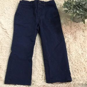 Gap chinos size 3 years